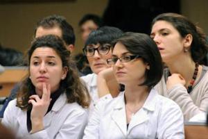 SANIT¿, ZINGARETTI: IMPEGNO PER LEGGE PER NEUROPSICHIATRIA INFANTILE - FOTO 6