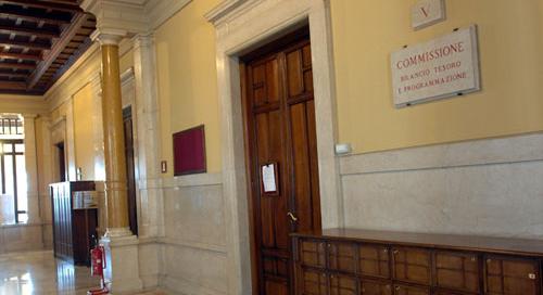 Federspecializzandi legge stabilit for Commissione bilancio camera dei deputati